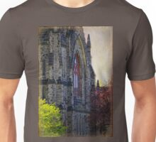 Christ Church Cathedral Anglican‎ Unisex T-Shirt