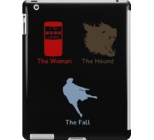 Sherlock Series 2--color iPad Case/Skin