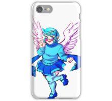Winged Vivi iPhone Case/Skin