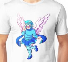 Winged Vivi Unisex T-Shirt