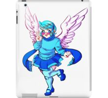 Winged Vivi iPad Case/Skin