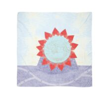 Earthly love Scarf
