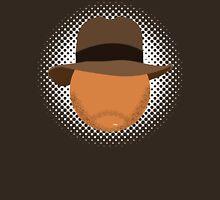 Indiana Jones Simple T-Shirt