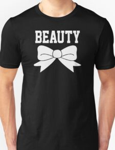 Beauty bow T-Shirt
