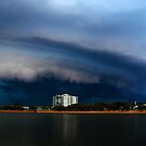 Storm Front by Steven  Lippis