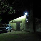Night Falls by Nick Bland