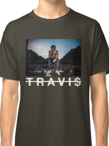 TRAVI$ SCOTT Classic T-Shirt