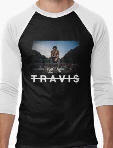 TRAVI$ SCOTT Men's Baseball ¾ T-Shirt