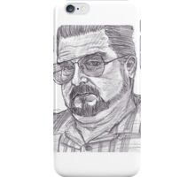 Walter iPhone Case/Skin