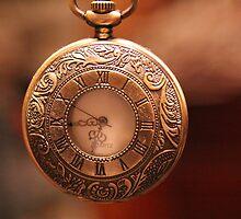 Pocket Watch by RoyalSamurai