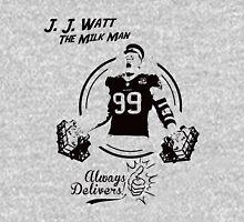J. J. Watt The Milk Man Unisex T-Shirt
