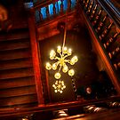 Stairs by ajgosling