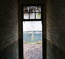 Doorway by James Walker