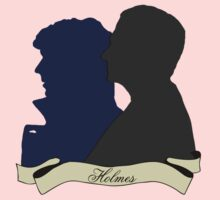 The Holmes Brothers Kids Clothes