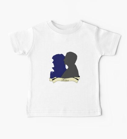 The Holmes Brothers Baby Tee