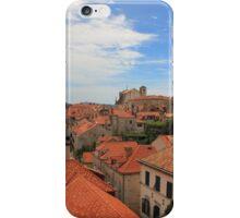 Dubrovnik Skyline iPhone Case/Skin