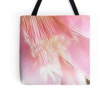 Pretty in pink (Fractalius) Tote Bag