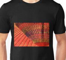 colourful shadow Unisex T-Shirt