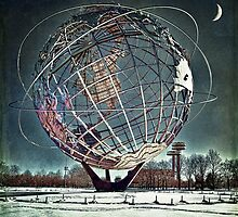 Unisphere by Chris Lord