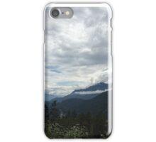 Beautiful Whistler, BC iPhone Case/Skin