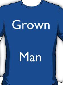 Woozi Grown Man Shirt Design T-Shirt