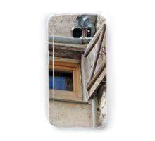 Corner Competition Samsung Galaxy Case/Skin