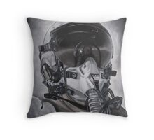 The Aviator Throw Pillow