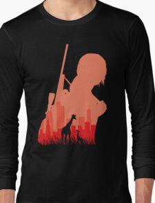 The last Hope Long Sleeve T-Shirt