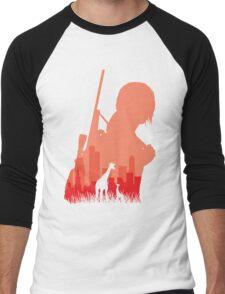 The last Hope Men's Baseball ¾ T-Shirt