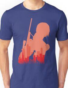 The last Hope Unisex T-Shirt
