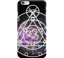 Galaxy Ruins of Arceus iPhone Case/Skin