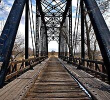 Journeys end by Jeffrey  Sinnock