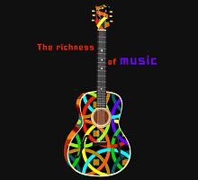 The richness of music T-Shirt