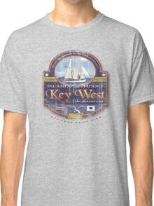 key west sail Classic T-Shirt