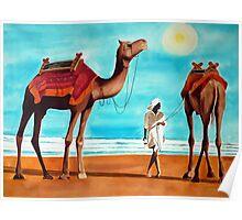 Camel Man 2 Poster
