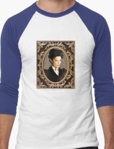 Missy (The Master / Mistress) Men's Baseball ¾ T-Shirt