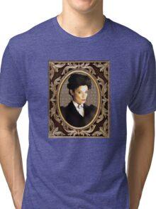 Missy (The Master / Mistress) Tri-blend T-Shirt