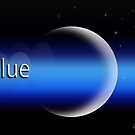 Blue Moon by shall