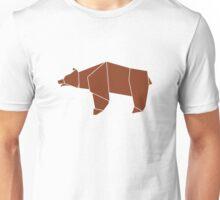 OrigamiBear Unisex T-Shirt