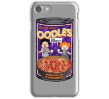 Oodles iPhone Case/Skin
