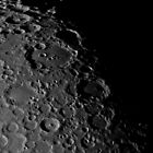Clavius Crater  by Briar Richard