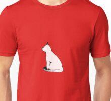 Scribbler Kitty Unisex T-Shirt