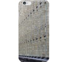 London Deco: Holland House 1 iPhone Case/Skin