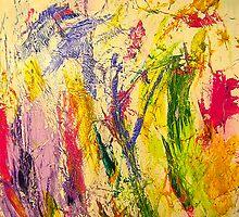 Colorparty! by Lise-Lotte Baarstroem Panaritis