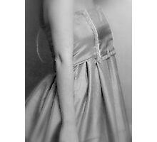 Born Too Late Photographic Print