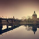 Toulouse by MickP