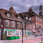 Pips of Rochester by brianfuller75