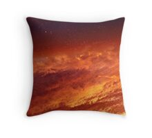 only good dreams Throw Pillow