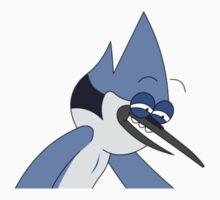 Mordecai - Regular Show by dicktree