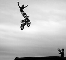 FMX air by philrwesty